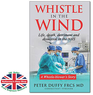 WHISTLE IN THE WIND Peter Duffy PAPERBACK *BRAND NEW*