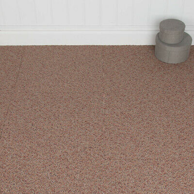 16 x Tessera Carpet Tiles - Optimum Create Loop - Dapple - 4m2