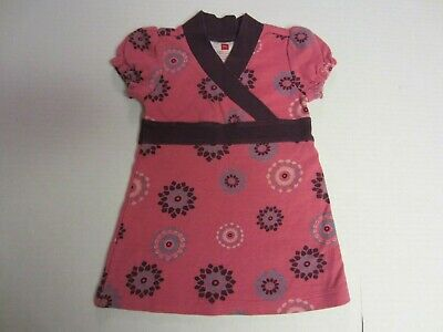 Brand New Tea Collection Mojave Giardino d/'Amalfi Graphic Dress ~ Girl/'s Sz 3