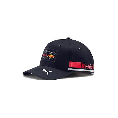 Red Bull Racing 2019 Team Cap - NEW and OFFICIAL