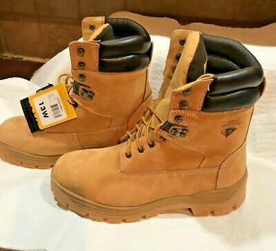 5089670c6a1 HERMAN SURVIVORS BOOTS Work Punk Insulated pretested -20 size 7.5 ...