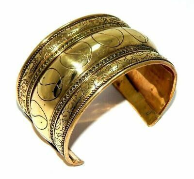 Great Designer Tibetan Silver Handmade Golden Fashion Jewelry C163