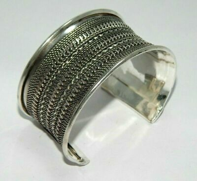 Great Designer Tibetan Silver Handmade Golden Fashion Jewelry C183