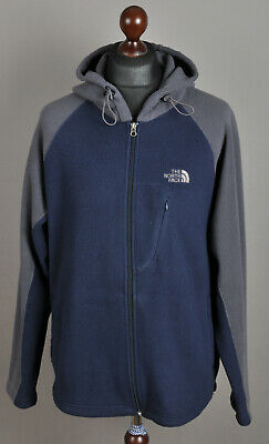 653fa5a7a MEN'S THE NORTH Face - Tech 100 Half Zip Pullover Fleece in TNF ...
