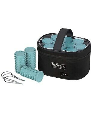 TRESemme Blue Heated Hair Curlers - Volume
