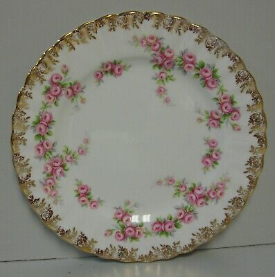 Royal Albert DIMITY ROSE Dinner Plate BEST More Items Available