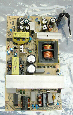 Harman Kardon BDS580 Blu-Ray Receiver Power Supply Board 40-K200HG-PWB1G