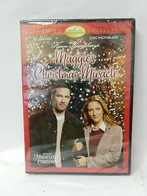 Maggie's Christmas Miracle [New DVD] Widescreen