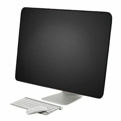 Polyester Computer Monitor Dust Cover Protector for Apple iMac LCD Screen PJ