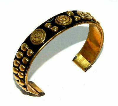 Great Designer Tibetan Silver Handmade Golden Fashion Jewelry C337