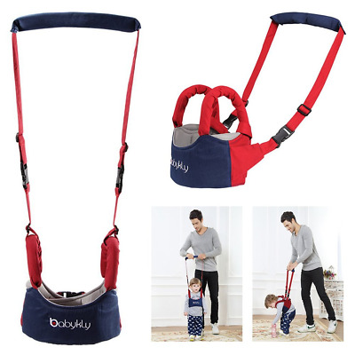 Itian Child Safety Harness Fall Protection Handheld Kid Keeper Safety Walking