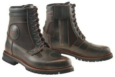 Gaerne Warrior Brown Boot Size 44/ 45