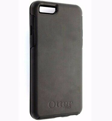 OtterBox Symmetry Case for iPhone 6 6s 4.7 Black * Cover OEM Original