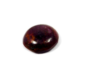 4 Cts. 100% Natural Ring Size Ruby Loose Cabochon Gemstone RRM19076