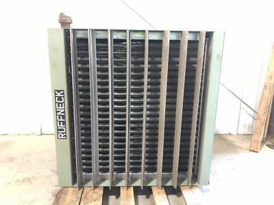 CCI Thermal Ruffneck HP1-36 59 Tube Fan-Cooled Heat Exchanger Unit Heater 3PH