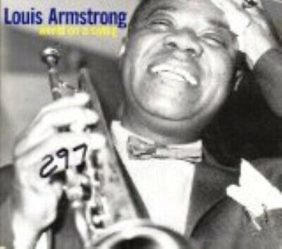 World on a Swing - Louis Armstrong - CD