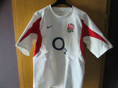 Vareuse Rugby England Nike     Taille  Xl    Neuf