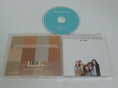 Collective Soul/Collective Soul (Atlantic 7567827452) CD Album