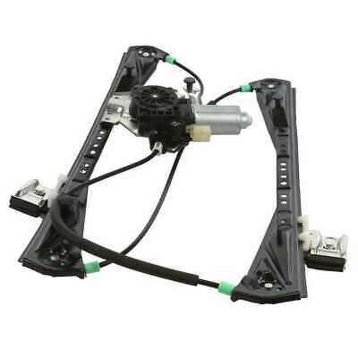 1pc Power Window Regulator Front Right For 00-02 Jaguar S-Type 00-02 Lincoln LS