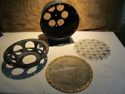 Vaintage Atwater Kent Type F2 Table Speaker Shell Case