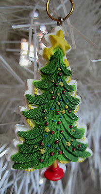 THE GRINCH WHO STOLE CHRISTMAS WHOVILLE TREE Ornament DR. SEUSS Decoration