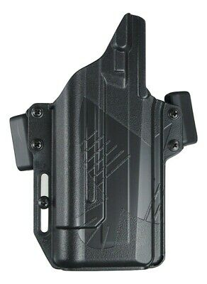 OWB KYDEX HOLSTER with paddle for Sig Sauer P320 M17 TLR-1