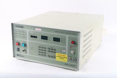 Associated Research 6554SA Quadchek Electrical Safety Compliance Analyzer