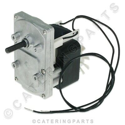 Saro Drive Gear Motor Aa415-20 230V Commercial Rotary Conveyor Belt Type Toaster