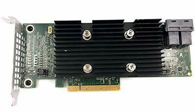 DELL POWEREDGE H330 RAID 8-port 12Gbps PCI Express 3 0 75D1H