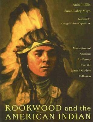 Rookwood and the American Indian: Masterpieces of American Art Pottery from t…