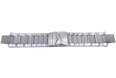 Stainless Steel Band For Invicta Subaqua 4572