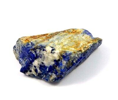 617 Cts. 100% Natural Sodalite Rough Mineral Specimen NG21957