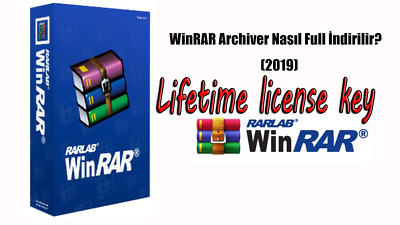 WinRar Winzip V 5.7 LIFETIME KEY Licence 100% Genuine Instant delivery download