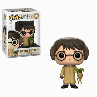 Figurine  FUNKO POP Harry Potter - Harry Herbology - Neuf - Boîte