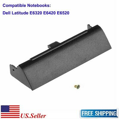 1pcs Hard drive hdd caddy cover bezel for dell latitude E6320 E6420 laptop Pp