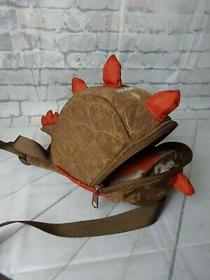 Dinosaur  - Little Life -  Backpack with Reins