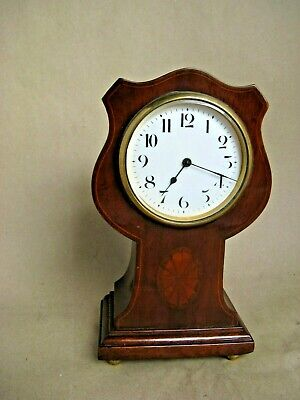 Mantle clock c1900 a/f