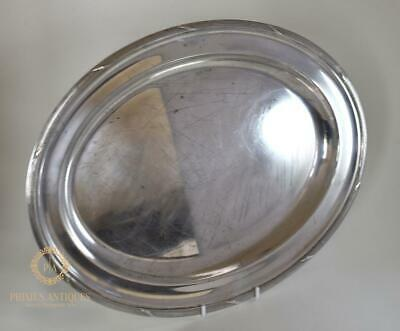 "Antique Mappin & Webb ""Princes Plate"" Meat Platter"