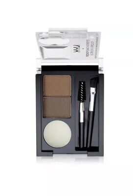 Nyx Dark Brown Eyebrow Cake Powder