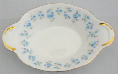 Royal Albert Memory Lane 2 handled Serving Candy / Mint Dish ( 2 Available )