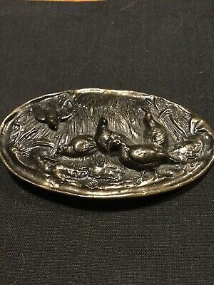VIntage Dezy Belt Buckle Superb