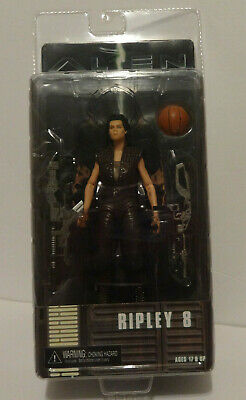 Neca Aliens Resurrection Ellen Ripley Series 14 Action Figure