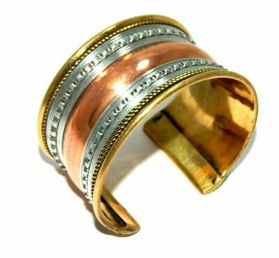 Great Designer Tibetan Silver Handmade Golden Fashion Jewelry C214