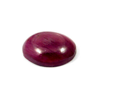 6 Cts. 100% Natural Ring Size Ruby Loose Cabochon Gemstone RRM19111