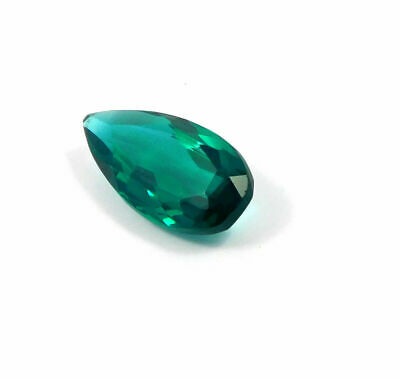 Treated Faceted  Apatite Gemstone  16CT  24x11x6mm  RM17972