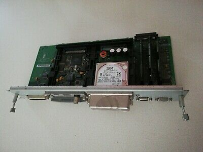 HP LASERJET 5000N Ram, Network, Motherboard, Processor