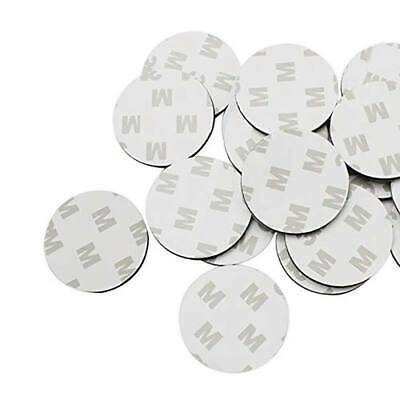 20/50Pcs Super Stick Double Sided Rilievi di nastro di schiuma Mounting Adhesive