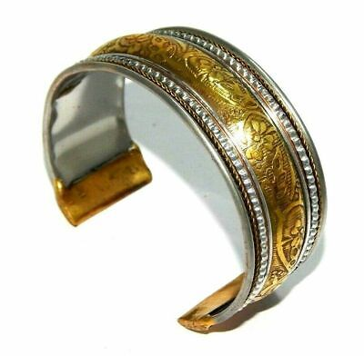 Great Designer Tibetan Silver Golden Silver Copper Fashion Jewelry C245