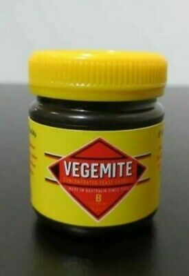Coles Little Shop 2 Mini Collectables - VEGEMITE. FREE Shipping.