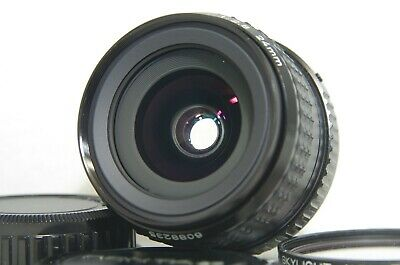 SMC Pentax-A 24mm F/2.8 MF Wide Angle Prime Lens SN6088235 from Japan